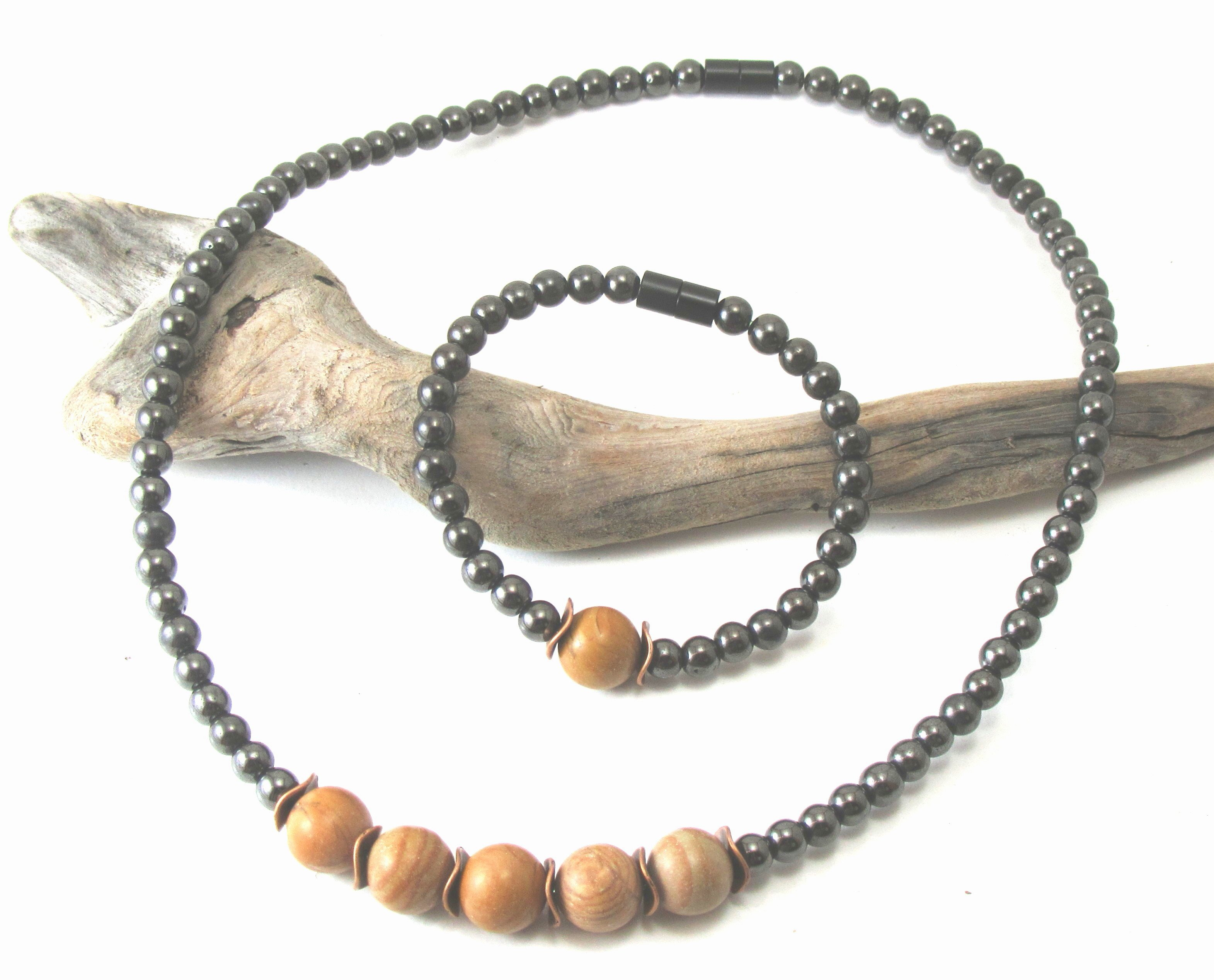 beads picture jasper prayer buddhist mala bohemian shop necklace