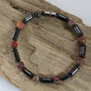 lepard fur necklace and bracelet 003_1_1